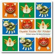 livre de cuisine pour enfant livre de recettes veganes pour enfants en allemand enfant végé