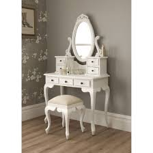 table divine furniture vanity tables with mirror mirrored table