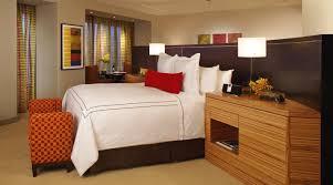 luxury corner suite mgm grand detroit