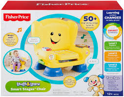fisher price laugh learn smart stages chair walmart com