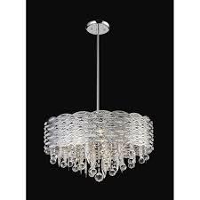 Crystal Chandelier Lighting Have Luxury Lighting Using Crystal Chandelier