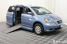 used honda odyssey vans for sale honda wheelchair vans for sale used honda odyssey conversions