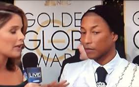 Pharrell Meme - pharrell accepts jenna bush s apology for hidden fences question