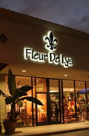 fleur de lys celebrates the opening of newly expanded home store
