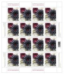 Yulia Brodskaya Stamps Inspired By Yulia Brodskaya Emily Carr University