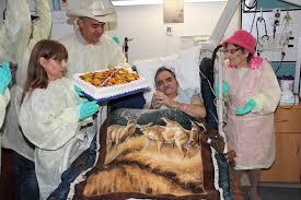 audie l murphy memorial va hospital dying veteran emotional last request veterans health administration