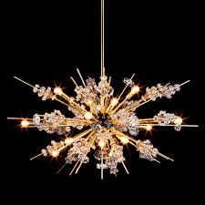 Circular Crystal Chandelier Lighting Contemporary Foyer Chandeliers Modern Crystal