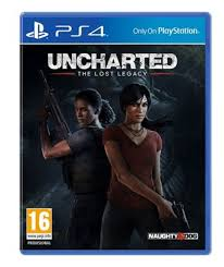 buy uncharted lost legacy ps4 uncharted range tesco