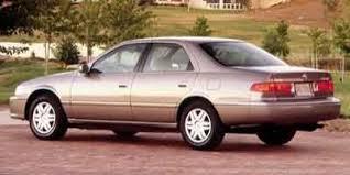 2000 toyota camry sedan 4d le 4 cyl prices values camry sedan