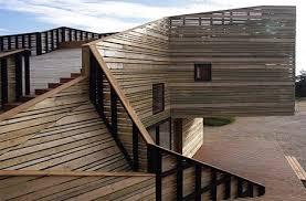 modern wood modern wooden architecture 16 fresh takes on timber urbanist