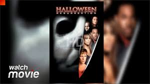 halloween the full movie