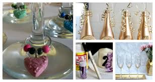 New Year Decorations 2015 Diy by Fun Craft Ideas For New Years Diy Decorations
