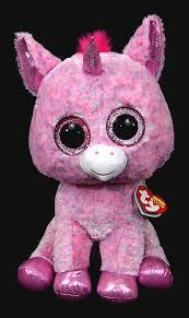 rosey large ty beanie boo