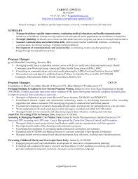 personal resume examples resume example and free resume maker