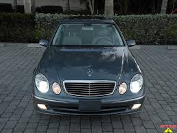 2003 mercedes benz e500 ft myers fl for sale in fort myers fl