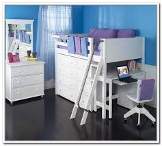 loft bed with desk and storage selecting beds for kids room