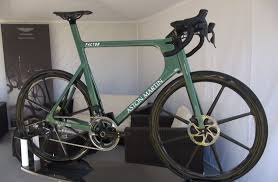 mercedes benz bicycle epic bicycles made by supercar companies