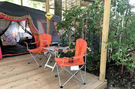 Patio Furniture Lafayette La by Tent Glamping Near Lafayette Louisiana