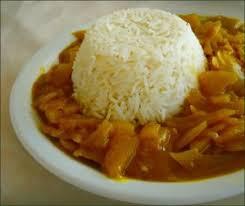 cuisiner la papaye cari de papaye verte vgl végécarib