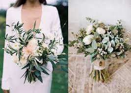 wedding flowers greenery wedding flowers greenery wedding bouquet white and greenery