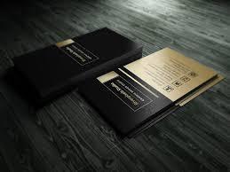 business card lion designers