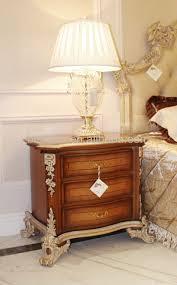 couvert lit derni礙res style design royale en bois lit jumeau avec grande t礫te