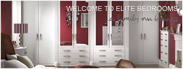 Modern Fitted Bedrooms - endearing 10 fitted bedroom furniture supply only uk inspiration