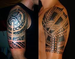 polynesian tattoo designs cool ideas designs u0026 examples
