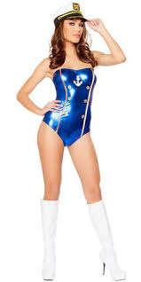 Captain Halloween Costume Navy U0026 Sailor Halloween Costumes