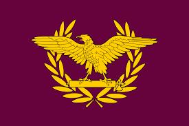 a flag for the roman empire album on imgur
