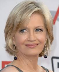 haircuts with description some common short hairstyles can be selected by middle aged women