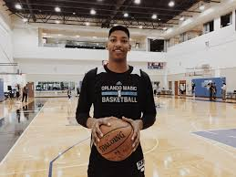shocking elfrid payton cuts his hair orlando magic