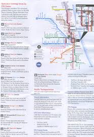 Map Chicago by Maps Update 7001148 Downtown Chicago Tourist Map U2013 15 Toprated