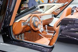 spyker spyker suv is still on the table this time it gets hybrid tech