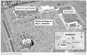lexus of bridgewater hours authorities investigate murder at jewelry store in
