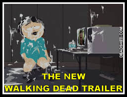 Comic Con Meme - deadshed productions the walking dead season 4 comic con trailer