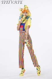 compare prices on halloween clown costumes online shopping buy