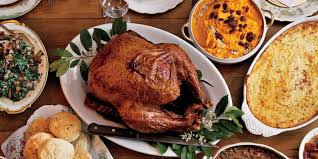 turkey in thanksgiving how to cook thanksgiving with just one oven epicurious com