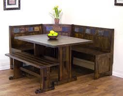 kitchen kitchen nook dining sets corner kitchen nook table