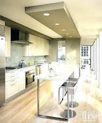 faux plafond cuisine spot spot led encastrable plafond cuisine comment bien positionner ses