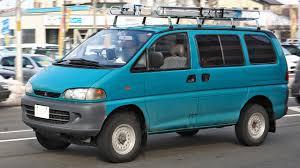 mitsubishi delica 2015 mitsubishi delica cargo autos ca