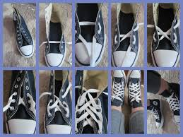 shoelace pattern for vans cool lacing styles for vans how to make cool designs with shoelaces