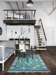 3 loft decorating ideas for a unique home decor home conceptor