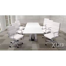 205893 engineer high back office chair white