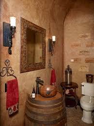 Wine Barrel Vanity Best 25 Wine Barrel Sink Bathroom Ideas On Pinterest Wine