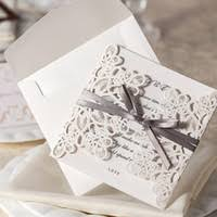 wedding invitations lace lace wedding invitations lace cutout wedding invitation cards