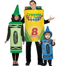 Crayon Halloween Costume Funny Unique Costumes Funny Halloween Costumes Brandsonsale