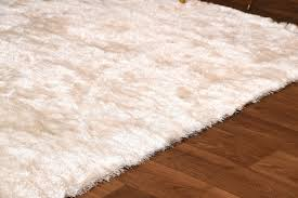 Marrakesh Shag Rug Neutral Area Rugs Woodwaves