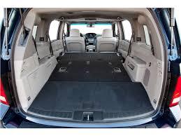 length of a honda pilot 2016 honda pilot review consumer report cars