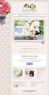 35 best wedding wordpress themes 2017 athemes